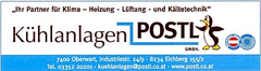 Postl Kühlanlagen